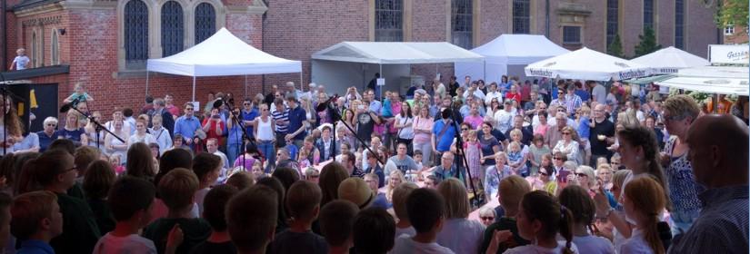 Pfarreiengemeinschaft Lingen-Süd