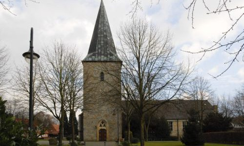 St. Gertrudis Lingen